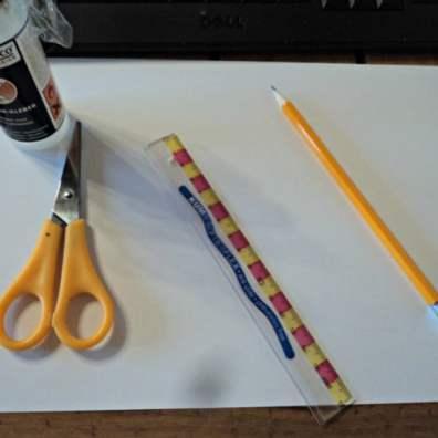 Peralatan yang dibutuhkan Untuk napkin technique