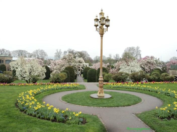 Sungguh Indah Taman Wilhelma