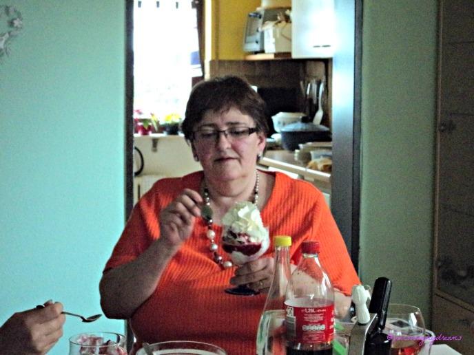 Masakan Mama Mertuaku ini Enakk Semuanya