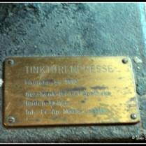 Label Tincture Pressure