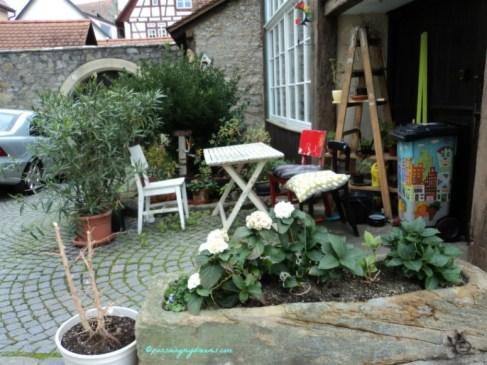 Taman di rumah Orang, cari ide buat taman sendiri