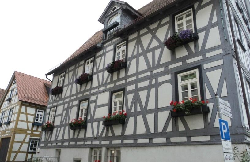 Goslar Kota Abad Pertengahan di Jerman