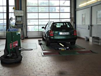Mobil Kami Siap di Tes
