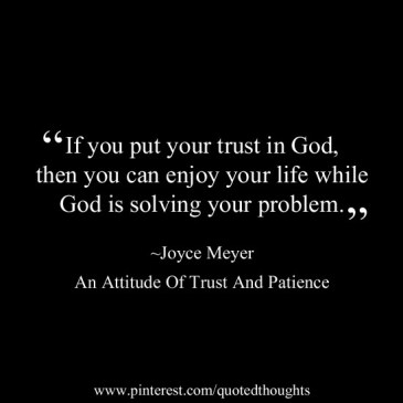 Joyce Meyer Love quotes