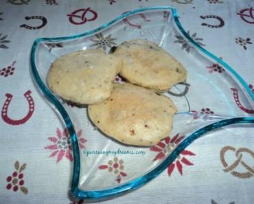 cireng aci goreng buatan sendiri, mantap rasanya