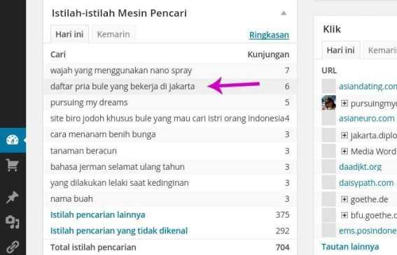 Daftar Pria bule yang bekerja di Jakarta