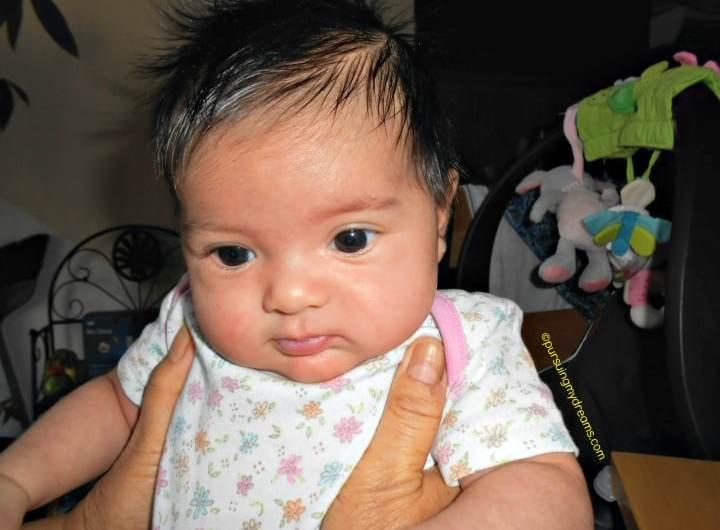 Cerita Melahirkan Anak Kedua Melalui Operasi Sesar