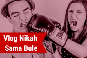 Vlog Nikah Sama Bule