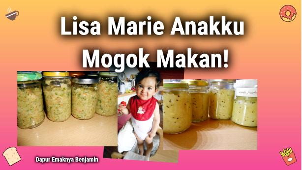 Lisa Marie Anakku yang Lagi Mogok Makan