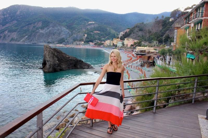 Monterosso al Mare, Italian Riviera