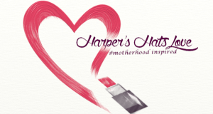 Harper's Hats Love Blog