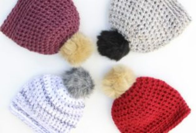Must-Have Winter Hat by Harper's Hats