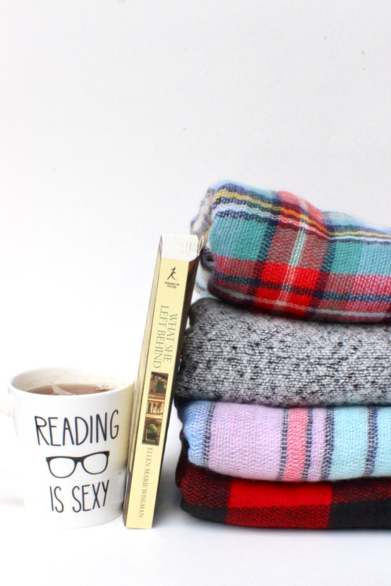 Book Club Blog Reading List