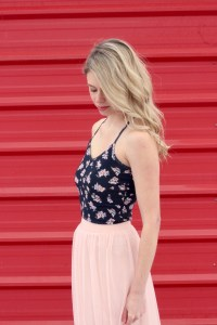 OOTD look inspiration for under $100!