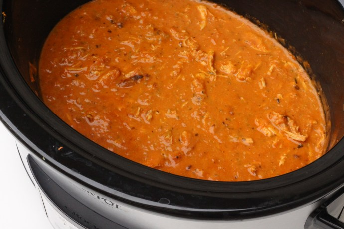 Butter Chicken Crock Pot Recipe