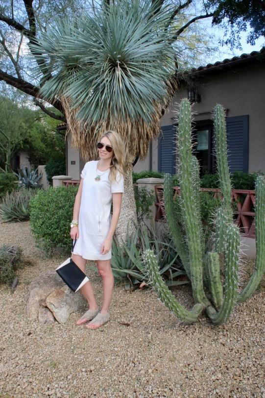 Pursuing Pretty travels to Scottsdale, Arizona