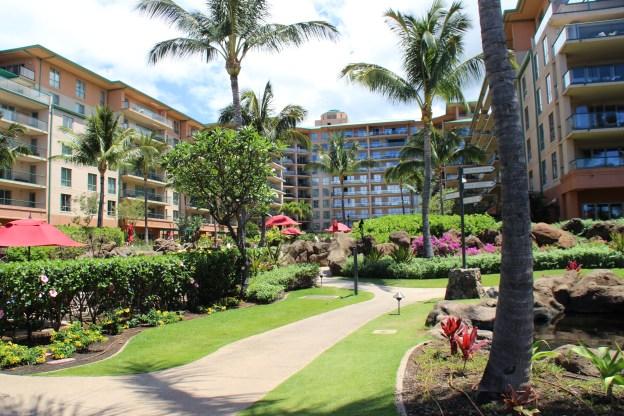 Honua Kai in Ka'anapali, Maui, Hawaii