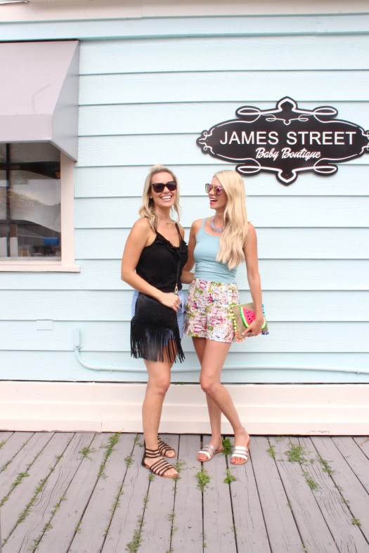 Girls Weekend inPort Stanley, Ontario - what to do, where to eat, travel ideas