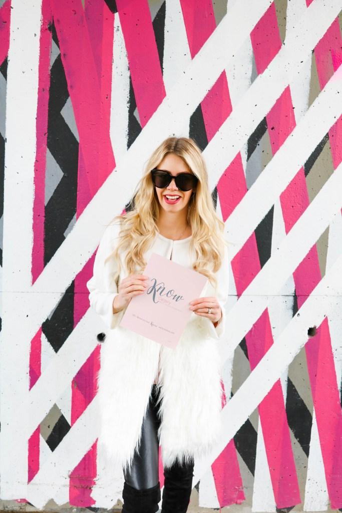 KNOW Calgary- 100 women entrepreneurs in YYC