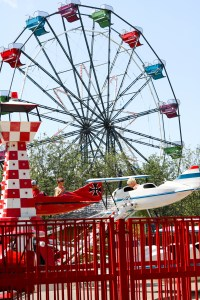 Tips for Silverwood Theme Park & Boulder Beach - tips for traveling with kids