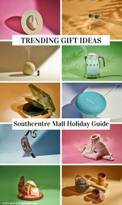 Holiday gift ideas for what is trending in 2019 - Christmas gift guide - what's trending at Southcentre Mall