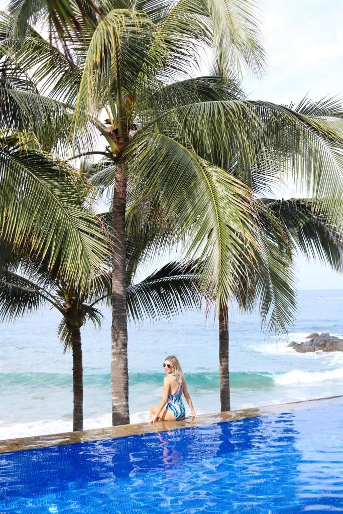 Sayulita Hotels, Mexico - Playa Escondida