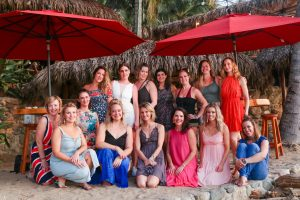 Pursuing Pretty in Paradise - girls trip toi the Bachelor in Paradise Hotel with Evexia Travel and Pursuing Pretty