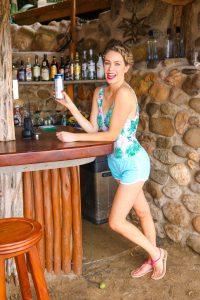 Bachelor in Paradise Beach Bar - Wells Bar