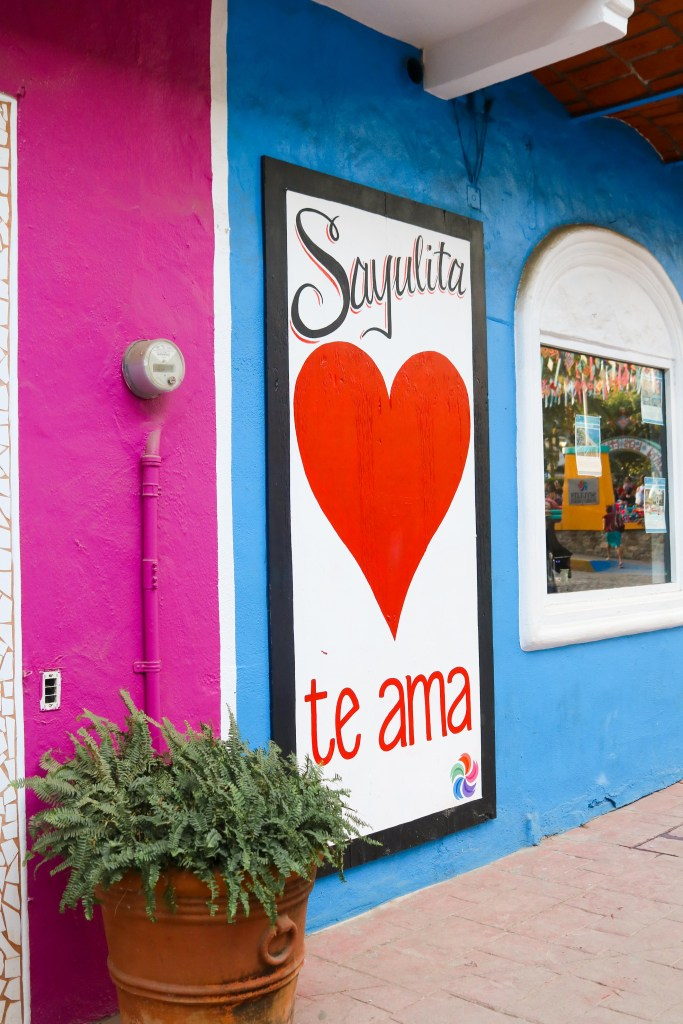 Sayulita Instagram Walls - Instagrammble Mexico - Sayulita Travel Guide - Things to do in Sayulita