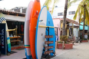 Surfing in Sayulita, Mexico - Things to do in Sayulita