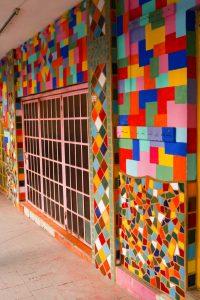 Instagram Walls in Sayulita, Mexico - Instagrammable walls in Mexico - Insta-worthy street art in Sayulita