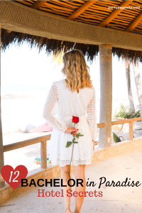 12 Bachelor in Paradise hotel secrets- how to stay at the Playa Escondida Hotel in Sayulita, Mexico #bachelorinparadise #bip #travel #mexico #sayulita #travelblogger #travelblog