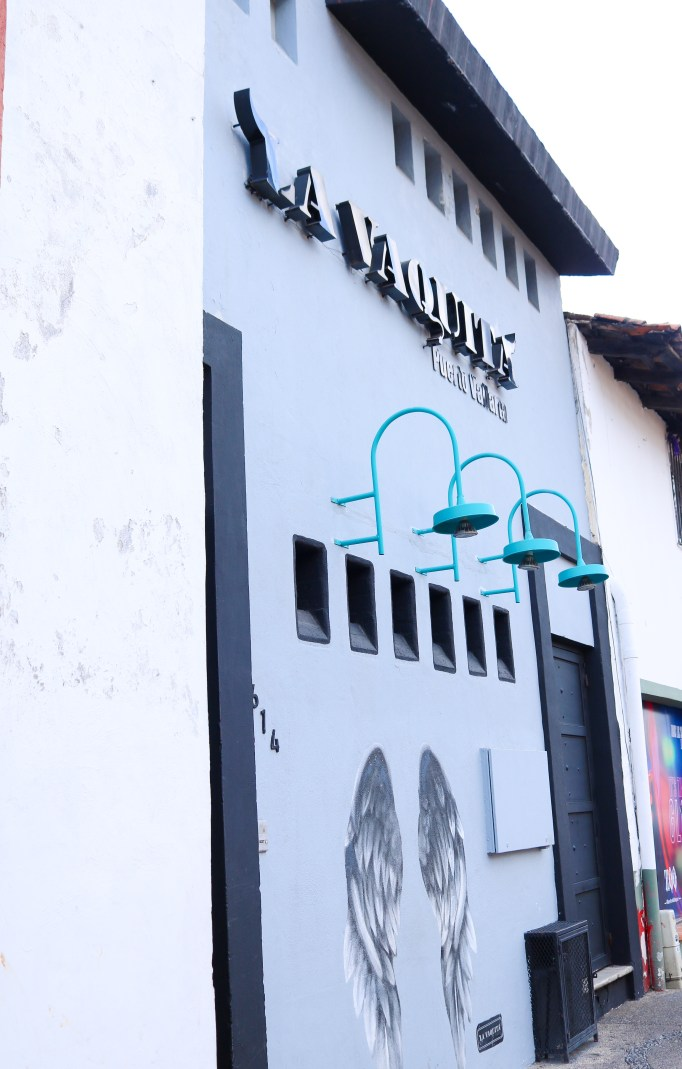 La Vaquitá nightclub in Puerto Vallarta