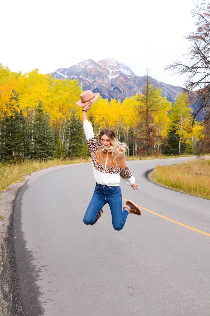 Top Things to do in Jasper, Alberta