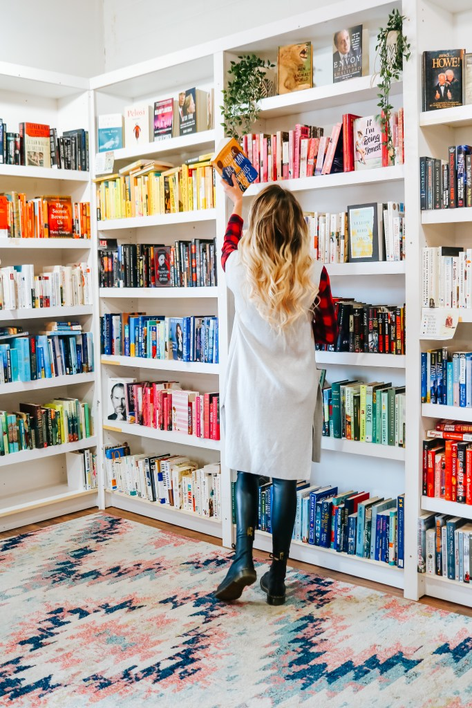What to read in 2021 - book club reading list - bestsellers - great books to read in fiction and nonfiction