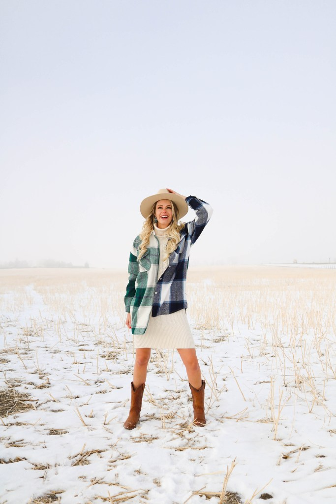 Cowgirl outfit inspired by Amazon Prime Video: Yellowstone