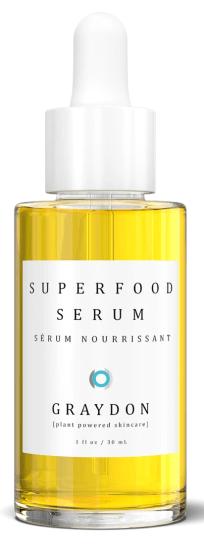 Graydon Superfood Serum