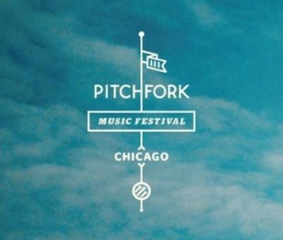 Pitchfork Festival 2012