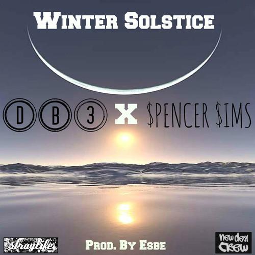 DB3 $pencer $ims Winter Solstice