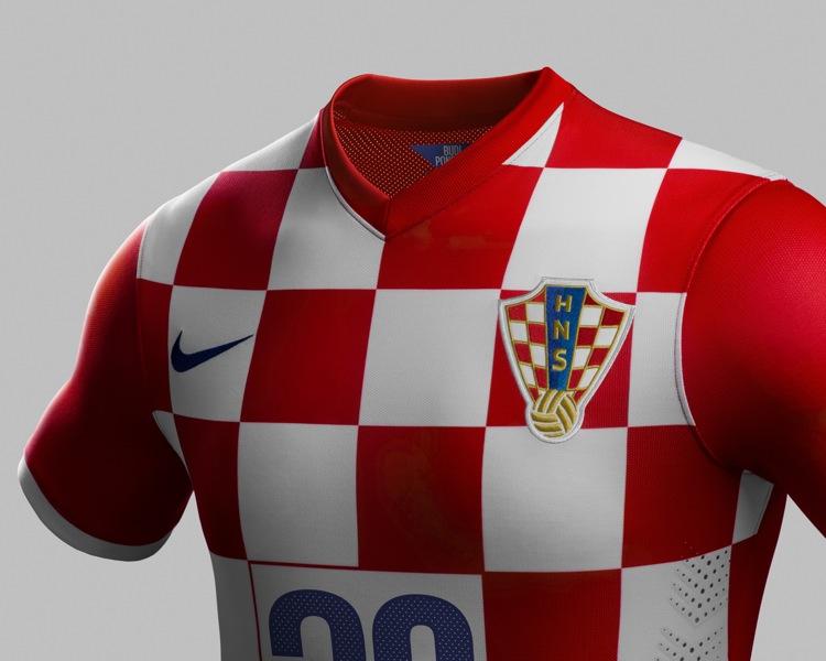 croatia kit
