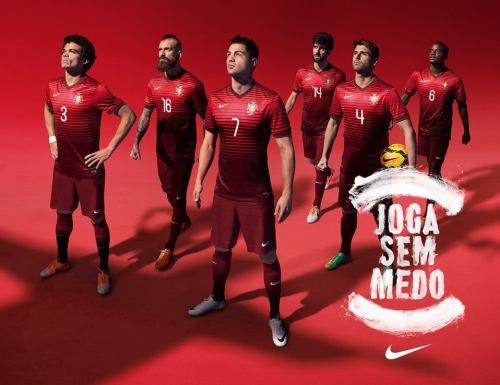 Portugal 2014 Home
