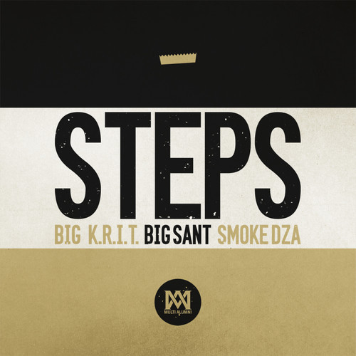 big krit steps
