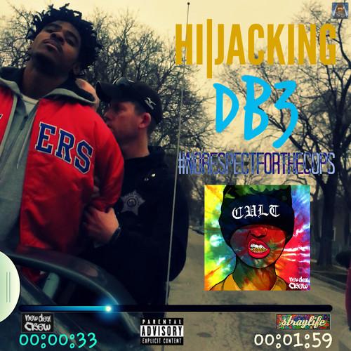 DB3 HI|Jacking