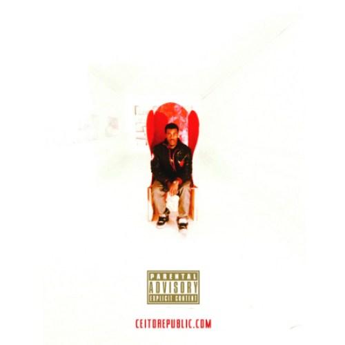 Calez Ceito mixtape