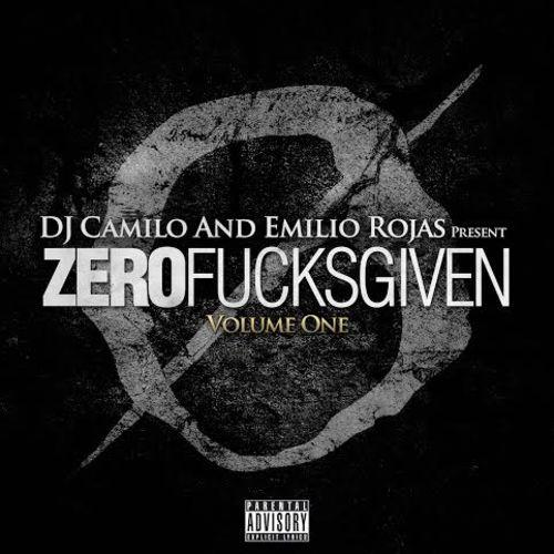 Emilio Rojas Zero Fucks Given