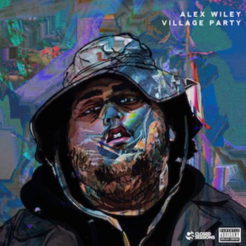 Alex Wiley - Village Party