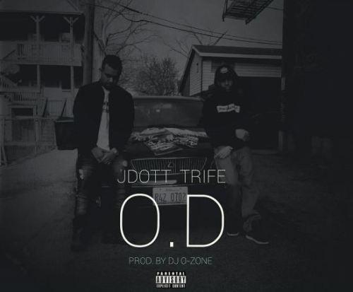 JDott Trife O.D