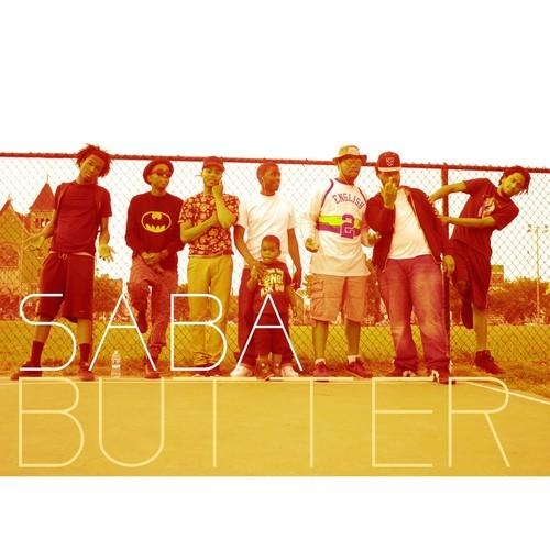 Saba Butter