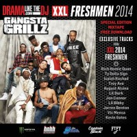Download: 2014 XXL Freshman Mixtape