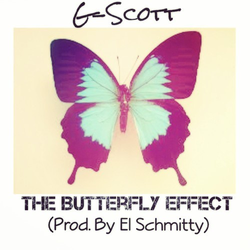 G-Scott The Butterfly Effect